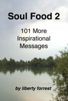 Cover for 'Soul Food 2: 101 More Inspirational Messages'