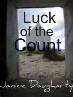 Cover for 'Luck of the Count'
