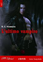 Cover for 'L'ultimo vampiro'