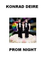 Cover for 'PROM NIGHT (gay themed)'