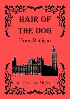Cover for 'Hair of the Dog'