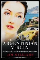 Cover for 'The Argentinian Virgin'