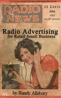 Cover for 'Radio Advertising for Retail Small Business'