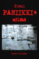 Cover for 'Pieni paniikkiatlas'