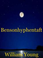 Cover for 'Bensonhyphentaft'