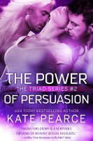 Kate Pearce - The Power of Persuasion