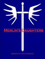 Cover for 'Merlin's Daughters'