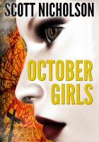 Cover for 'October Girls: Crystal & Bone'