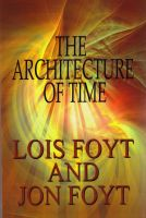 Cover for 'The Architecture of Time'