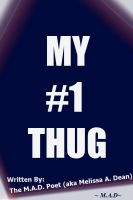 Cover for 'My #1 Thug'