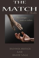 Cover for 'The Match'