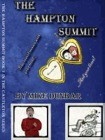 Cover for 'Hampton Summit'