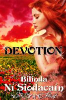 Cover for 'Devotion (Book Two, Immortal Beloved series)'