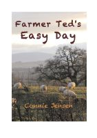 Cover for 'Farmer Ted's Easy Day'