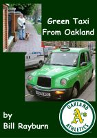 Cover for 'Green Taxi From Oakland'