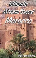Cover for 'Ultimate African Travel - Morocco'
