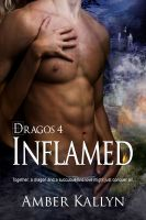 Cover for 'Inflamed (Dragos Book 4)'