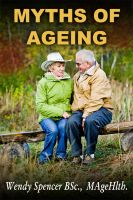 Cover for 'Myths of Ageing'