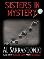 Cover for 'Sisters in Mystery'