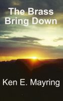 Cover for 'The Brass Bring Down'