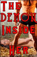 Cover for 'The Demon Inside Her (Night Breeders Series Part 4)'
