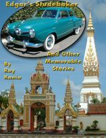 Cover for 'Edgar's Studebaker -- And Other Memorable Stories'
