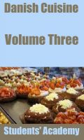 Cover for 'Danish Cuisine: Volume Three'