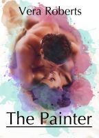 Cover for 'The Painter'