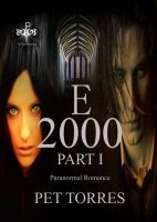Cover for 'E 2000 - Part I'