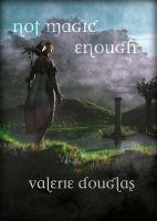 Cover for 'Not Magic Enough'