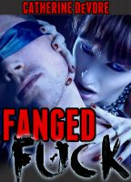 Cover for 'Fanged Fuck'