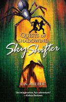 Cover for 'Quests of Shadowind: Sky Shifter'