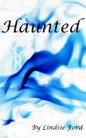 Cover for 'Haunted'