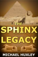 Cover for 'The Sphinx Legacy'