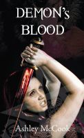 Cover for 'Demon's Blood (Emily Book 3)'