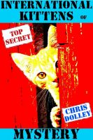 Cover for 'International Kittens of Mystery'