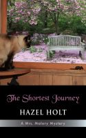 Cover for 'The Shortest Journey'