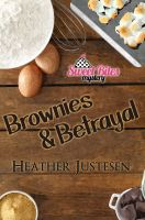 Cover for 'Brownies & Betrayal'