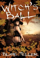 Cover for 'Witch's Ball'