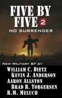 Cover for 'Five by Five 2 No Surrender'