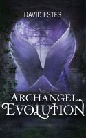 Cover for 'Archangel Evolution'
