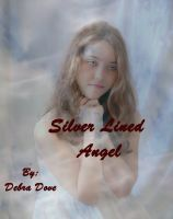 Cover for 'Silver Lined Angel'