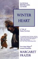 Cover for 'Winter Heart'