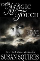 Cover for 'Your Magic Touch'