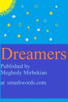 Cover for 'Dreamers'