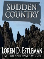 Cover for 'Sudden Country'