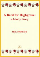 Cover for 'A Bard for Highgrove'