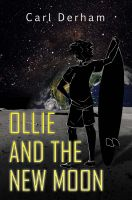 Cover for 'Ollie and the New Moon'