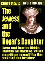 Cover for 'The Jewess and the Boyar's Daughter'