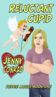 Cover for 'The Reluctant Cupid'